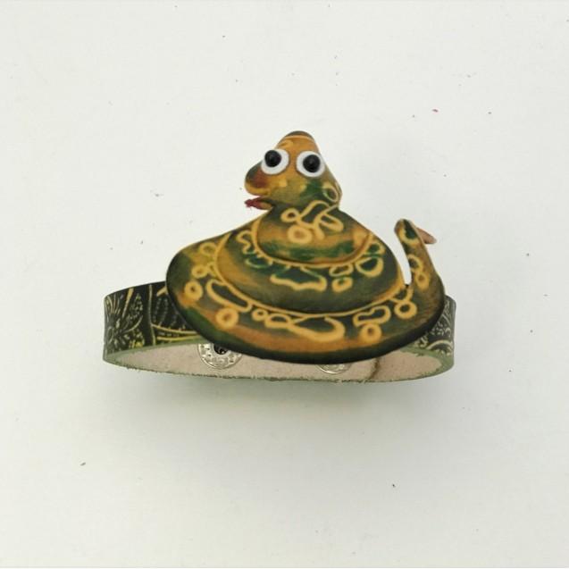 Animal Bracelet Snake