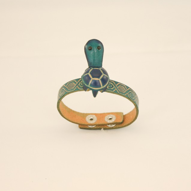 Animal Bracelet Turtle