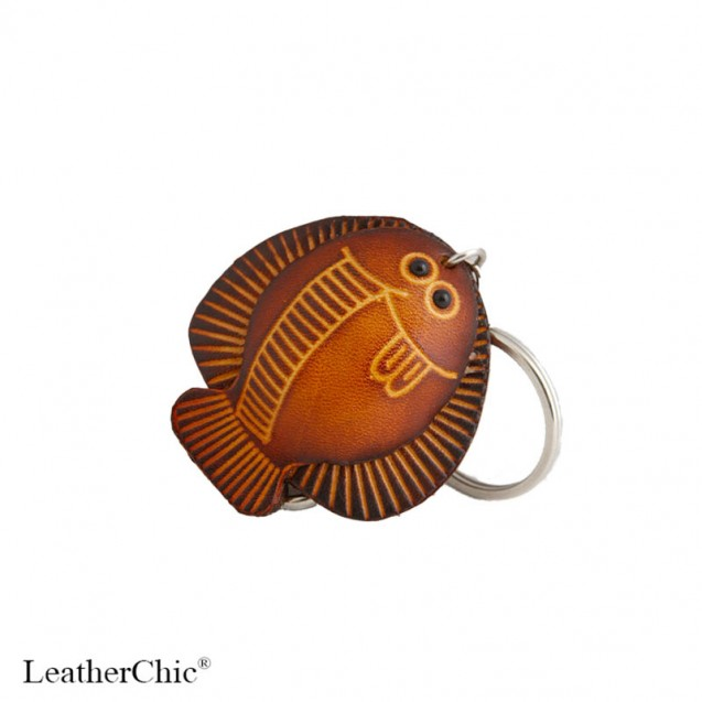 Aquatic and Amphibian Keychain KC 23.01 Fish