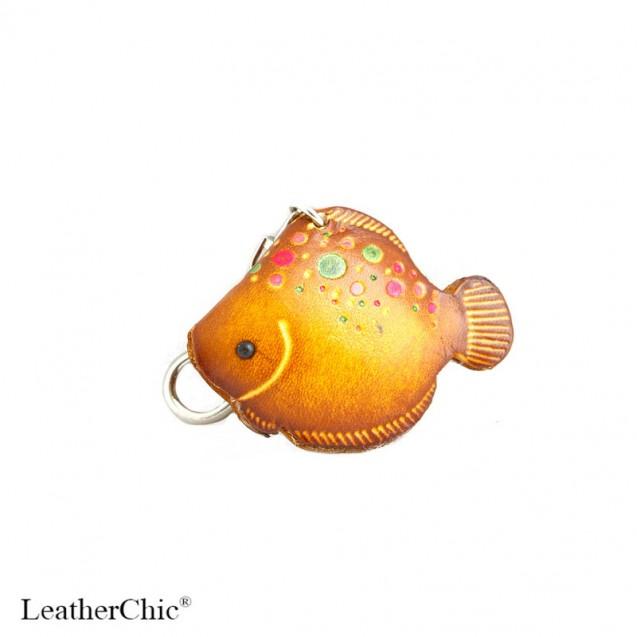 Aquatic and Amphibian KeyChain KC 23.05 Fish