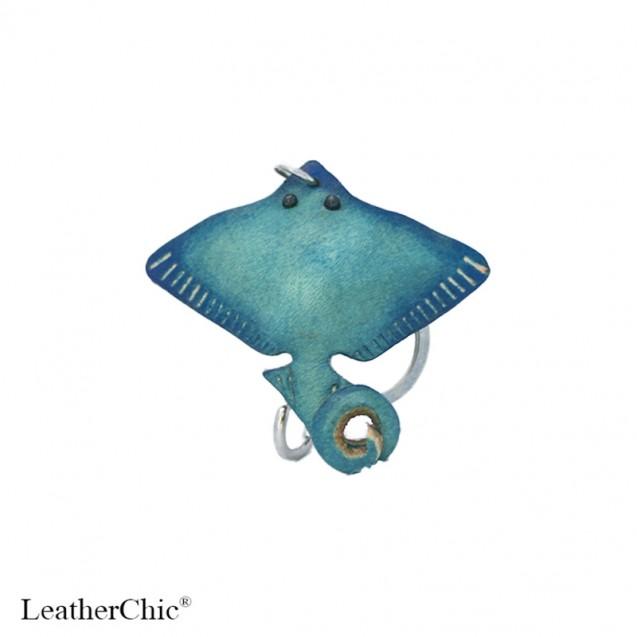Aquatic and Amphibian KeyChain KC 24.1 Sting Ray