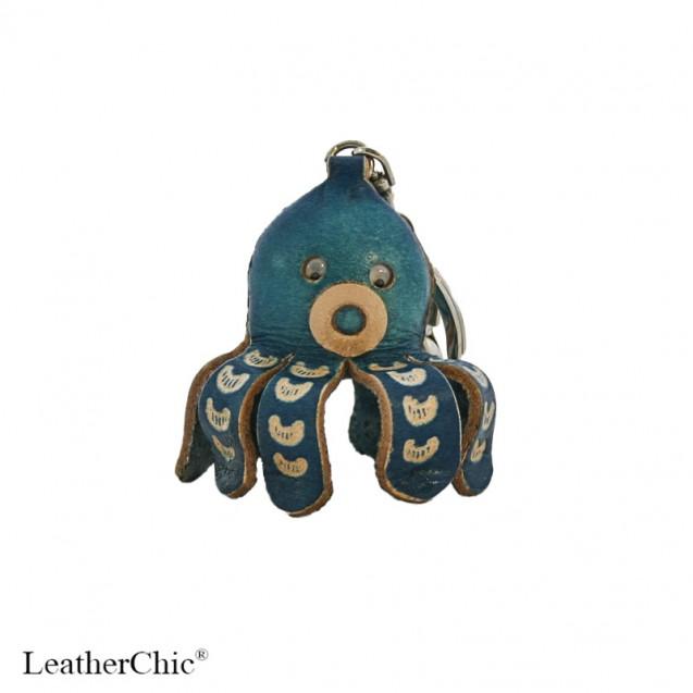 Aquatic and Amphibian KeyChain KC 24.2 Octopus