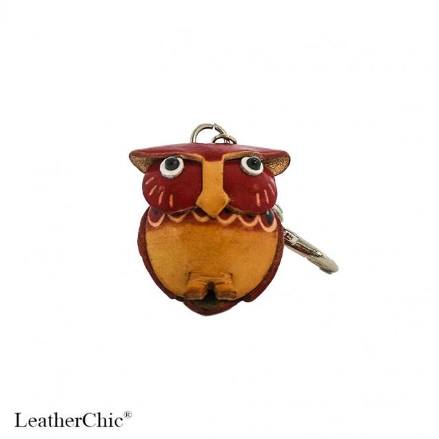 Bird Keychain KC 16.7 Owl
