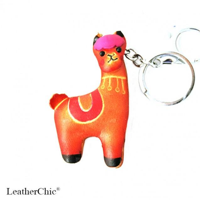 Chinese Zodiac Keychain KC 08.1 Lama