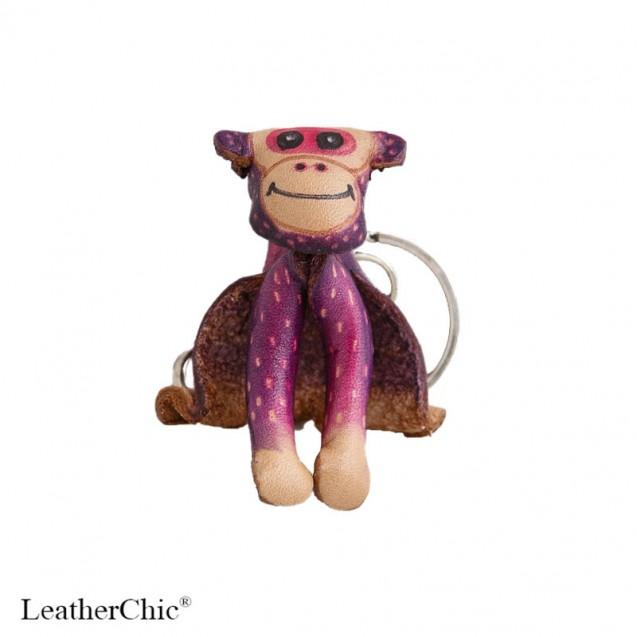 Chinese Zodiac Keychain KC 09.1 Monkey