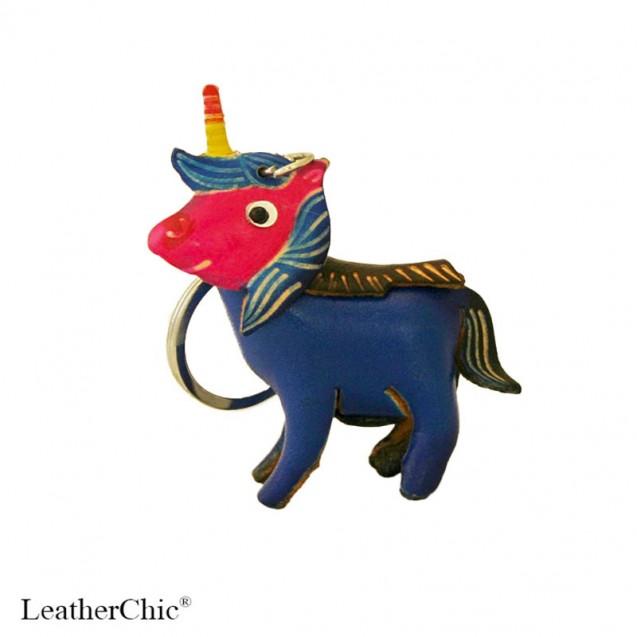 Safari and Land Animal Keychain KC 33.1 Unicorn