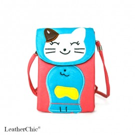 PU Animal Crossbody Bag (3)